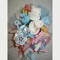 Baby Corsage 1 $22.00