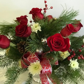 Christmas Roses 10 $90 & Up