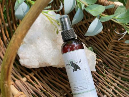 Midsummer - Herbal Outdoor Spray