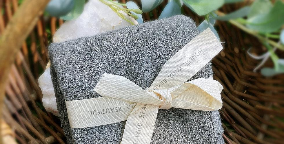 Organic Bamboo Washcloth