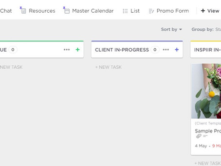 How To Use ClickUp To Create A Client Success Portal
