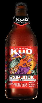 Cerveja Skip Jack - 600 ml
