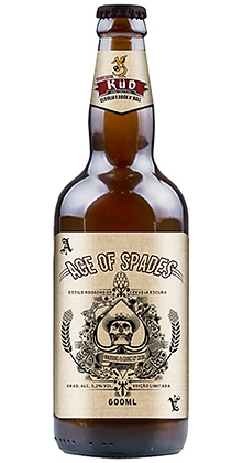 Ace of Spades - 500 ml