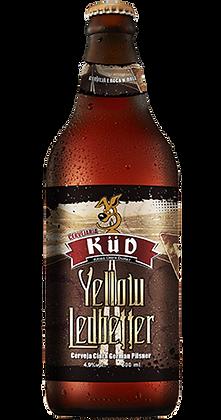 Cerveja Yellow Ledbetter - 600 ml