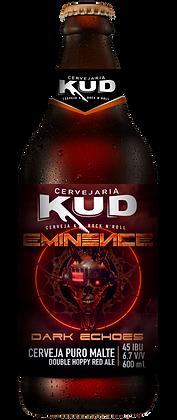 Cerveja Eminence Dark Echoes - 600 ml