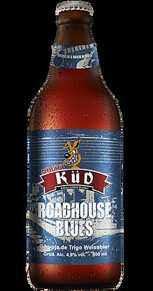 Cerveja Roadhouse Blues - 600 ml