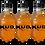 Thumbnail: 3 Litros - Chope Tangerine - Estilo Witbier