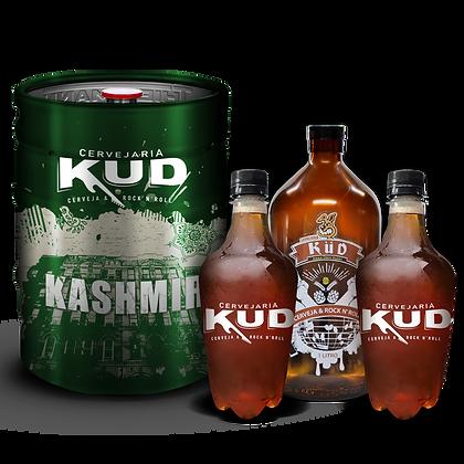 3 Litros - Chope Kashmir - Estilo English IPA