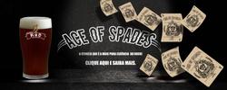 hotSite Ace of Spades