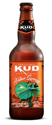 Cerveja Indian Summer - 500 ml