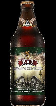 Cerveja Eminence - 600 ml