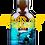 Thumbnail: Cerveja Fear of the Dark - 500 ml