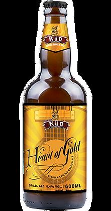 Cerveja Heart of Gold - 500 ml