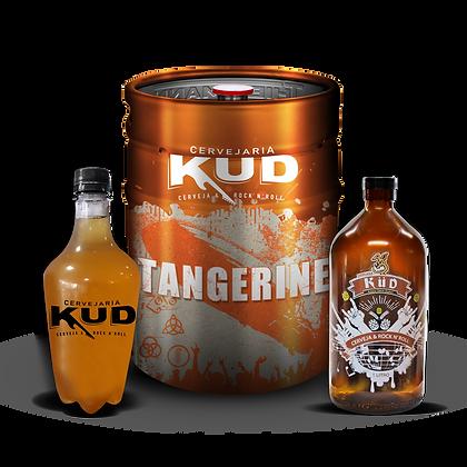 1 Litro - Chope Tangerine - Estilo Witbier