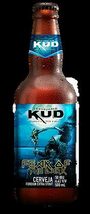Cerveja Fear of the Dark - 500 ml