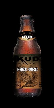 Cerveja Free bird - 300 ml