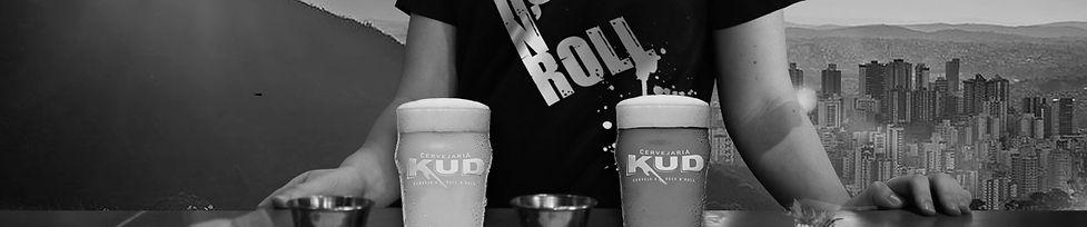 Bar da Cervejaria Küd - BH