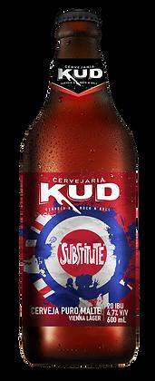Cerveja Substitute - 600 ml