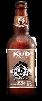 Cerveja Overdose - 500 ml
