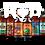 Thumbnail: KIT Degustação Intermediário - Cervejas de média complexidade da KÜD