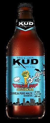 Cerveja Cretin Hop - 600 ml