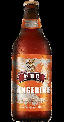 Cerveja Tangerine - 600 ml