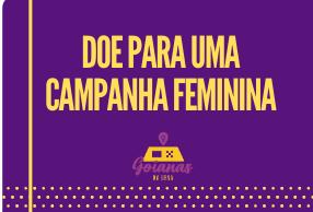 Financiamentos coletivos de candidatas goianas precisam do seu apoio!