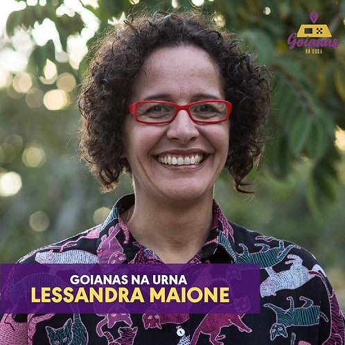 Lessandra Maione