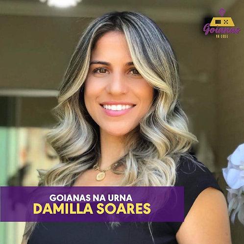 Damilla Soares