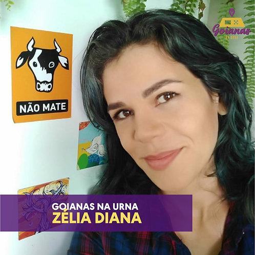 Zélia Diana