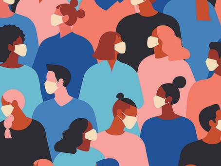 Mulheres, política e o enfrentamento à COVID-19