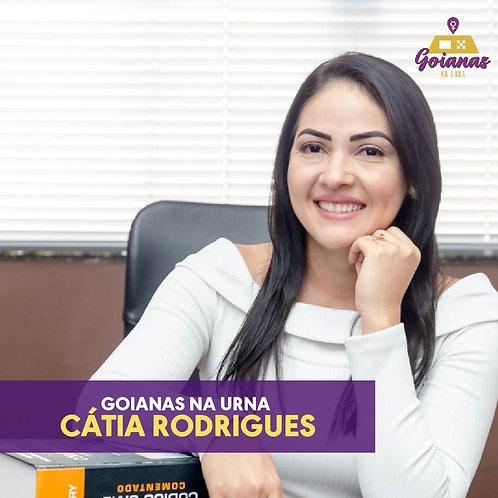 Cátia Rodrigues