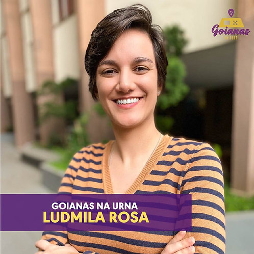 Ludmila Rosa