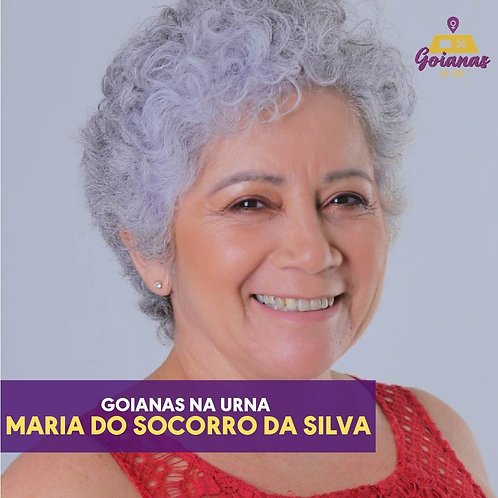 Maria do Socorro da Silva