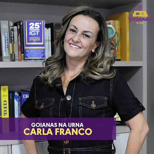 Carla Franco
