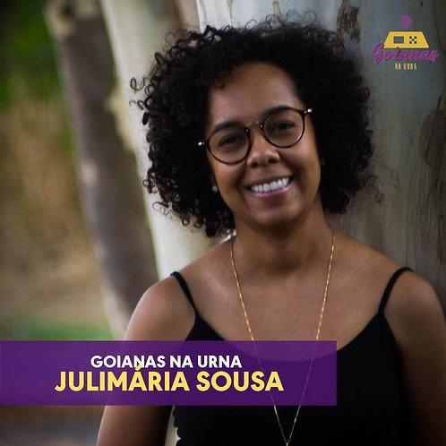 Julimária Sousa