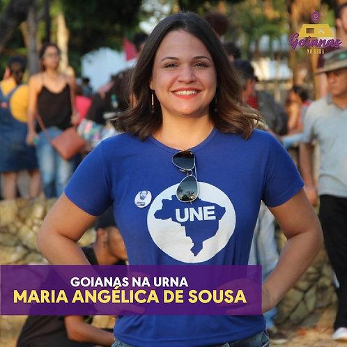 Maria Angélica de Sousa