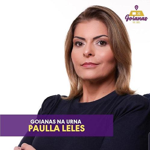 Paulla Leles