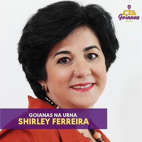 Shirley Ferreira