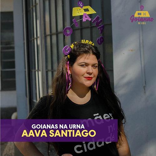 Aava Santiago