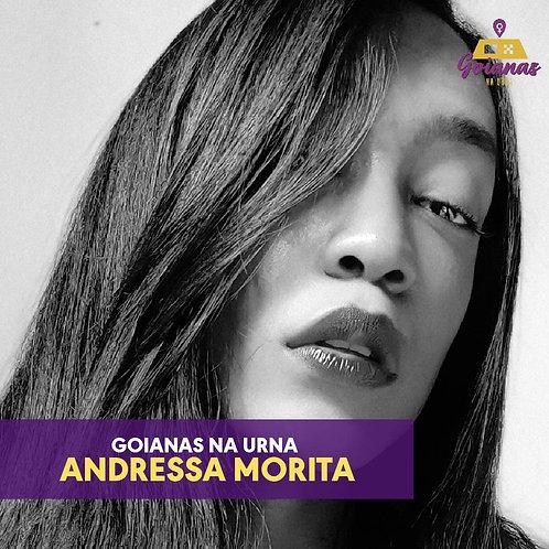 Andressa Morita