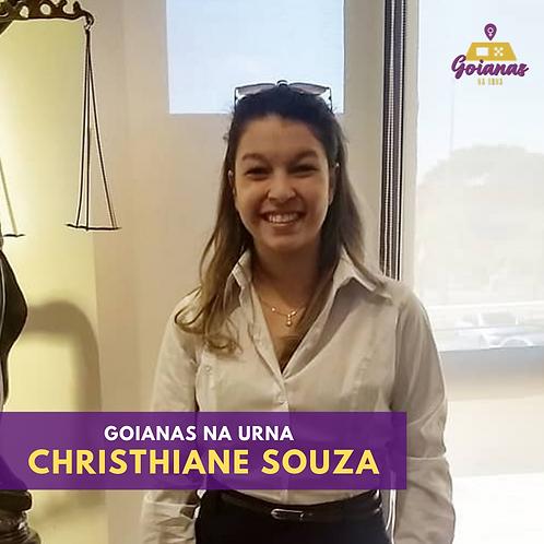 Christhiane Souza