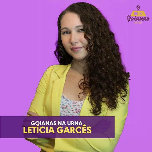 Letícia Garces