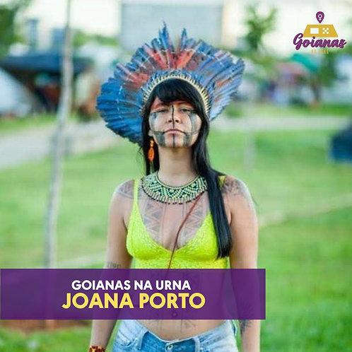Joana Porto