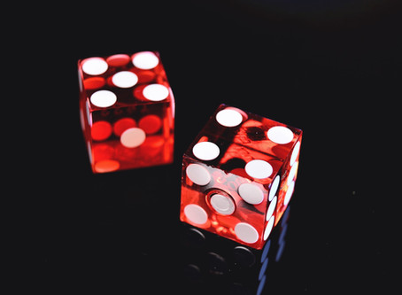 Rolling the Dice with your Team... and your Profits