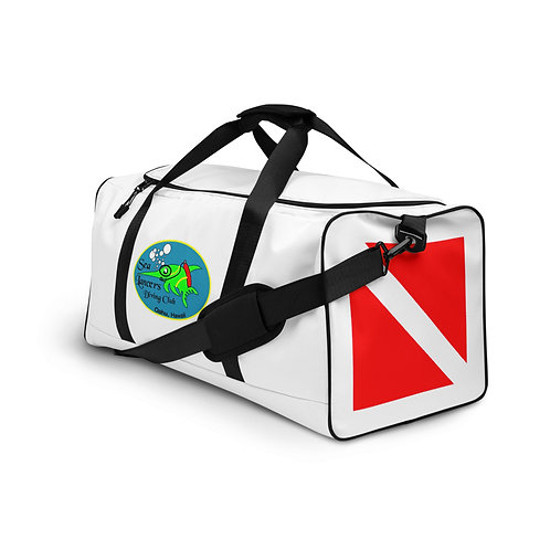 Sea Lancers Duffle bag