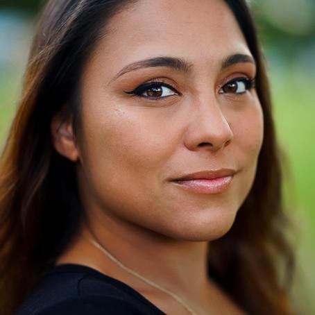 Community Diversity Series: Chelsey Sjolie