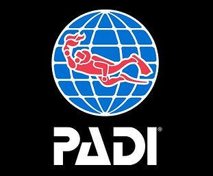 PADI Scuba