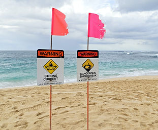 Hawaii Ocean and Scuba Safety