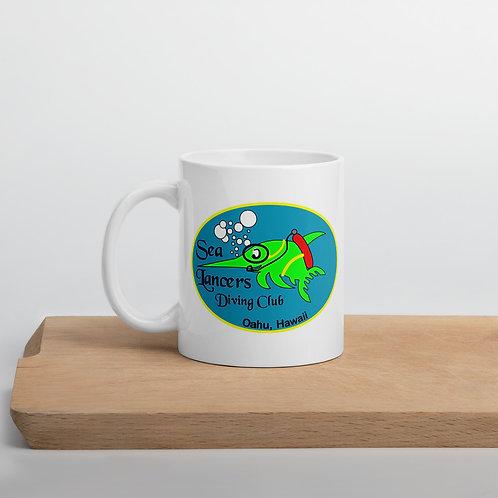 Sea Lancers Mug